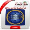 Fbt 1X2 Singlemode оптическое Fiber Tree и Star Coupler