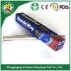 Papier d'aluminium Rolls de ménage de bonne qualité