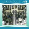 Automatische het Vullen van het Water van de Fles van het Glas Machine