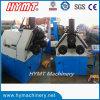 Rolamento de dobramento de dobra da seção W24Y-1000 hidráulica que dá forma à máquina