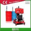 Machine de pulvérisation de mousse d'isolation de mur/toit