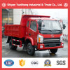 Trp1049AG 4X2 Dump Truck/10t Light Tipper Truck