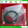 Мешок застежки -молнии LDPE политена пластичный Ziplock
