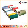 Surtidor hecho en la acción del rodillo de aluminio de China