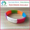 La maggior parte dei braccialetti di pubblicità popolari del silicone