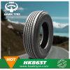 Neumático comercial del carro del PUNTO de Smartway para los acoplados 11r22.5