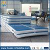 Wasser-Vorstand-aufblasbare Luft-Spur-Gymnastik der Absinken-Heftungs-(DWF) materielle für Training