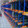 Défilement ligne par ligne de navette de palette pour la mémoire d'entrepôt d'entrepôt frigorifique