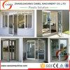 PVC WindowsのドアMachine/PVCのプロフィールの生産ラインか機械を作るプラスチックプロフィール