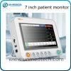 Caliente - monitor paciente de 7 parámetros multi de la pulgada para la operación Handheld