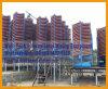 Usine d'extraction de manganèse de concentrateur d'or de séparateur de bidon