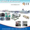 Machine de production de tube de l'extrusion Line/UPVC de tube de PVC