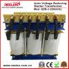 tension 225kVA automatique triphasée réduisant le transformateur d'hors-d'oeuvres avec la haute performance