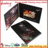 オフセット印刷2.4  2.8  /3.5  /4.3  /7  LCDのビデオパンフレットの印刷