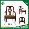 Ochrosia Coccinea (ZSC-65)のラウンジのためのThrone Chair標準的な王