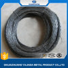 China Factory Supplier 1.24mm Black Twisted Double Wire Brésil