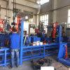 Linha de produção do cilindro do HLT 12kg LPG