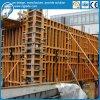Molde da parede do frame de aço para a construção com melhor projeto