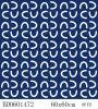 Manufactory del azulejo de nylon de la alfombra (BDO601472)