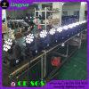 Bewegliches Hauptlicht der Stadium DJ-Disco-120W des Träger-LED