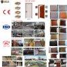 Puerta impermeable del MDF del PVC del precio barato