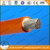 Cavo della saldatura del PVC dell'America UL1276