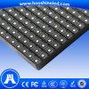 Buena disipación de calor P10 SMD3535 LED que hace publicidad de la visualización