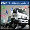 Isuzu Traktor-LKW 6X4