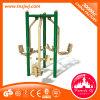Pull-up Apparatuur van de Geschiktheid van de Gymnastiek van de Bouw van het Lichaam Openlucht voor Verkoop