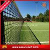 Hierba artificial para el campo de tenis