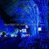 Großhandels-Zeichenkette-Licht-Weihnachtsdekorationen der LED-Disco-Decken-LED