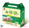 Caja de cartón impresa para los huevos, fruta que empaqueta al por mayor