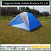 4-6 Pessoa Double Layer Garden Professional Two Story Camping Tent