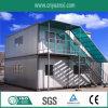 Dois Layers 20ft Office Container com escadarias e Rainshelter