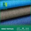 Ткань 100% затыловки материала софы драпирования полиэфира имитационная Linen