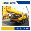 Modelo vendido popular XCMG guindaste Qy50ka do caminhão de 50 toneladas