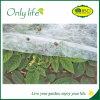 Lutte contre les mauvaises herbes Non tissée de légumes de couverture d'usine de tissu d'Onlylife