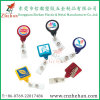 Various Sahpes ID Badge Reel Supplier