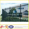 China Caliente-Sumergió la cerca galvanizada del hierro