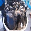 Motor externo 90HP 4-Stroke do motor