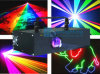 Laser Light Disco-Laser-Show/1W RGB Animatio