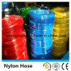 Mangueira de nylon Thermoplastic, mangueira de ar, mangueira do petróleo