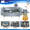물 또는 Juice Washing Fiilling Sealing Machine