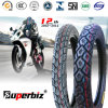 Hohes Teeth 100cc Motorcycle Tire (3.00-18) (3.00-17)