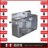 De professionele Vervaardiging van het Aluminium van de Precisie Naar maat gemaakte