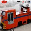 중국 석탄 Ccg 지하 광업 폭발 방지 디젤 엔진 기관차