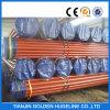 ASTM A53 Gr. B Sch40の炭素鋼の管