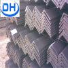 Cornière en acier laminée à chaud de la pente Ss400 avec le certificat d'OIN 9001
