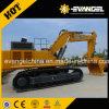 20 excavador hidráulico de la rueda XCMG Xe215c de la tonelada para la venta