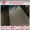Hoja acanalada galvanizada del material para techos del metal de la INMERSIÓN caliente
